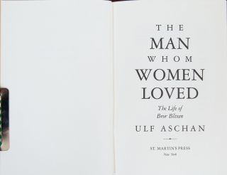 The Man Whom Women Loved