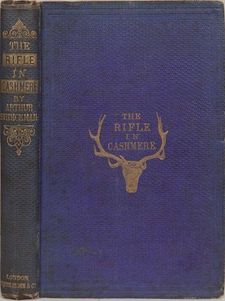 The Rifle in Cashmere. A. Brinckman