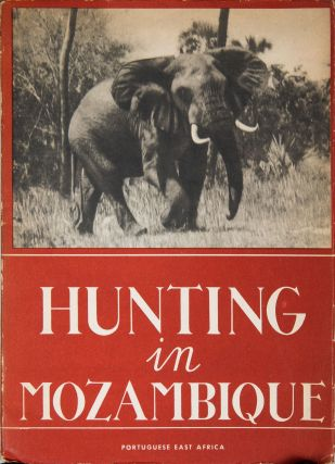 Hunting in Mozambique. Mozambique Hunting Committee