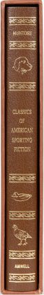 Classics of American Sporting Fiction. Michael McIntosh