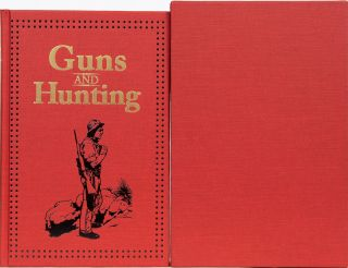 Guns and Hunting
