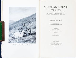 Sheep and Bear Trails