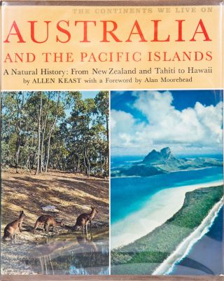 Australia and the Pacific Islands. A. Keast