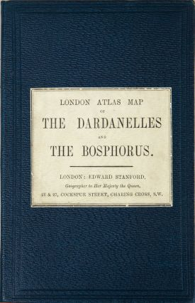 The Bosphorus and Constantinopes and the Dardanelles and the Trood