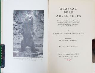 Alaskan Bear Adventures