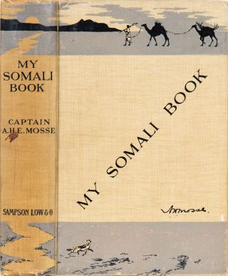 My Somali Book. A. Mosse